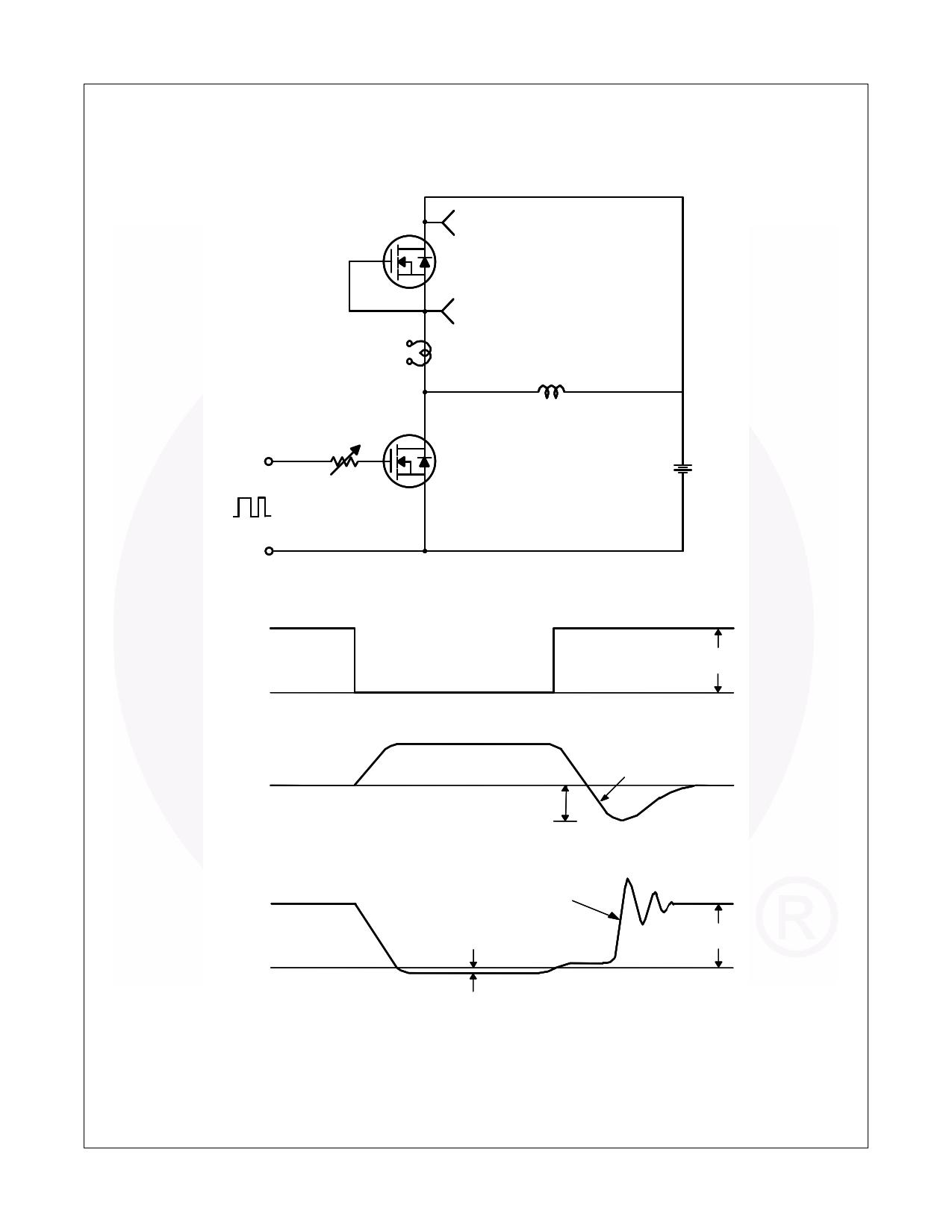FDD390N15A 전자부품, 판매, 대치품