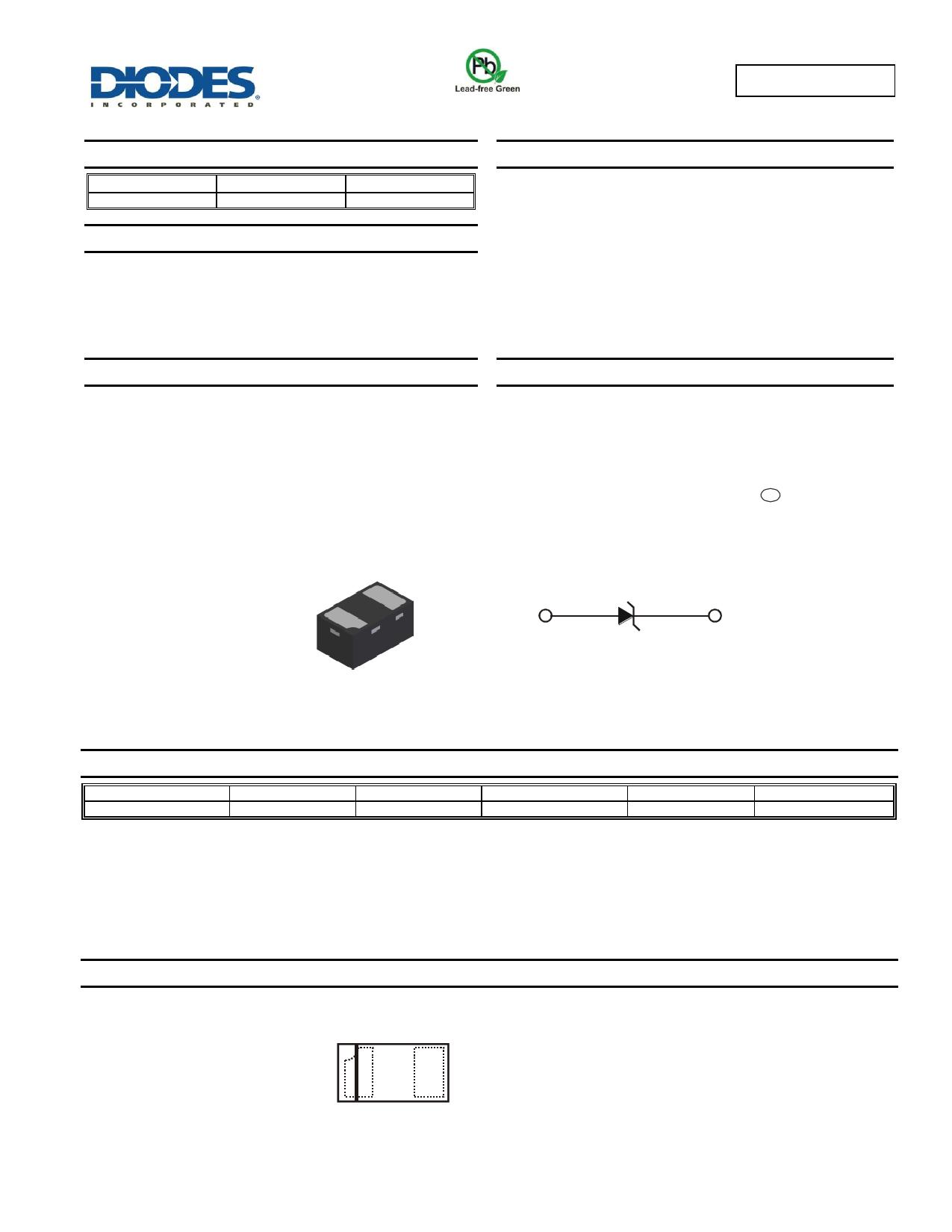 D12V0H1U2LP Datasheet, D12V0H1U2LP PDF,ピン配置, 機能