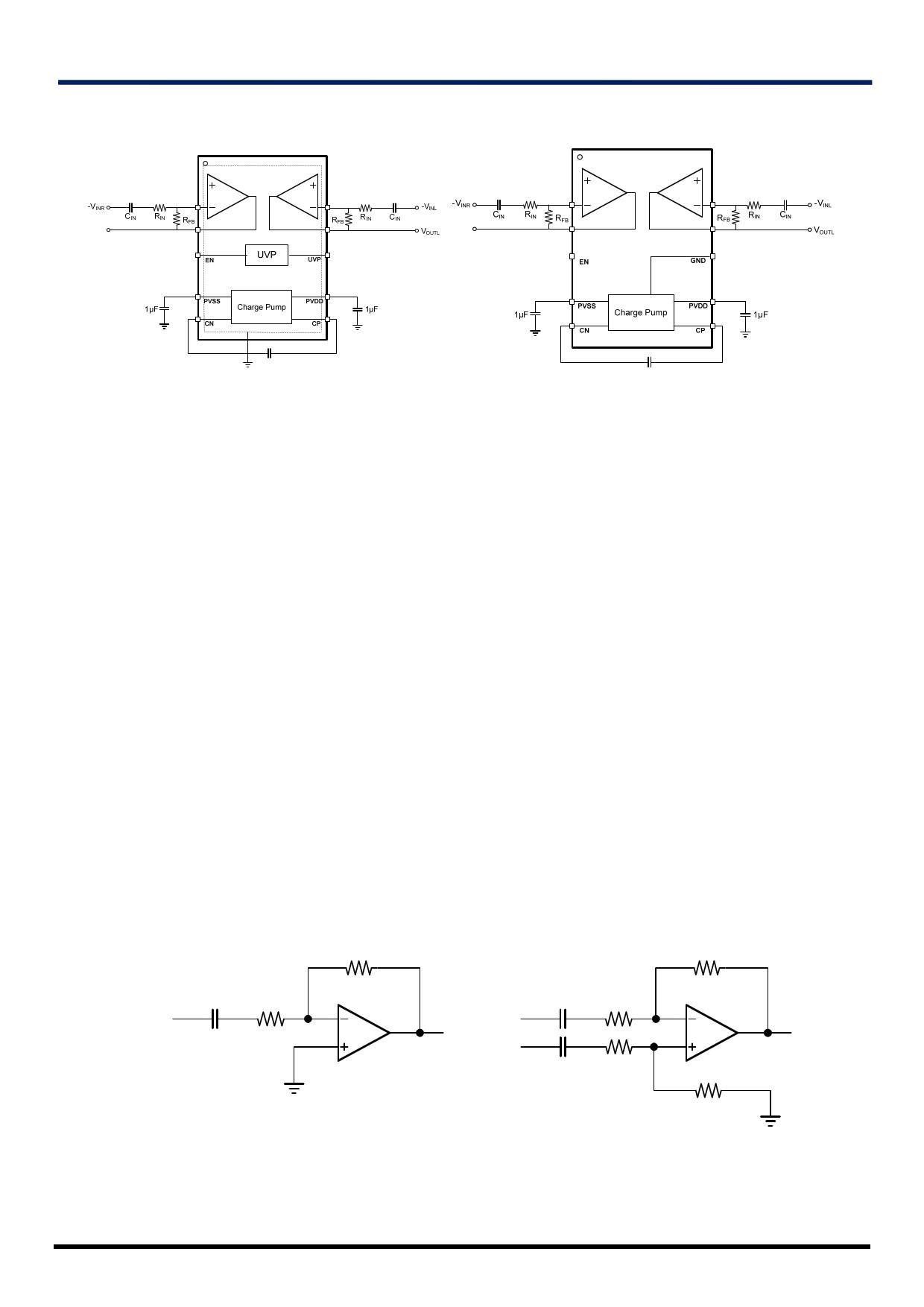 TPF605 Datasheet, Funktion