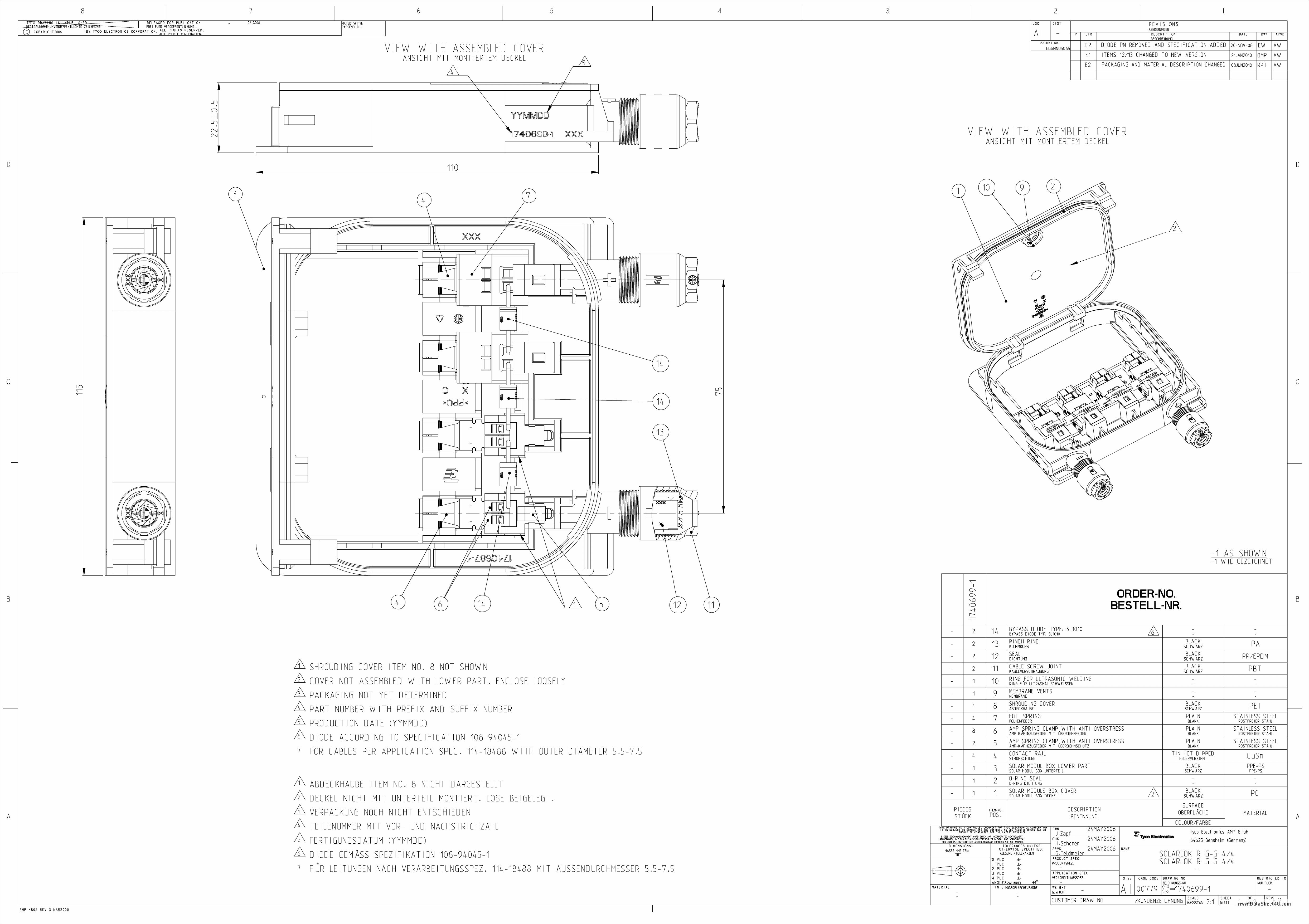 C-1740699-1 datasheet