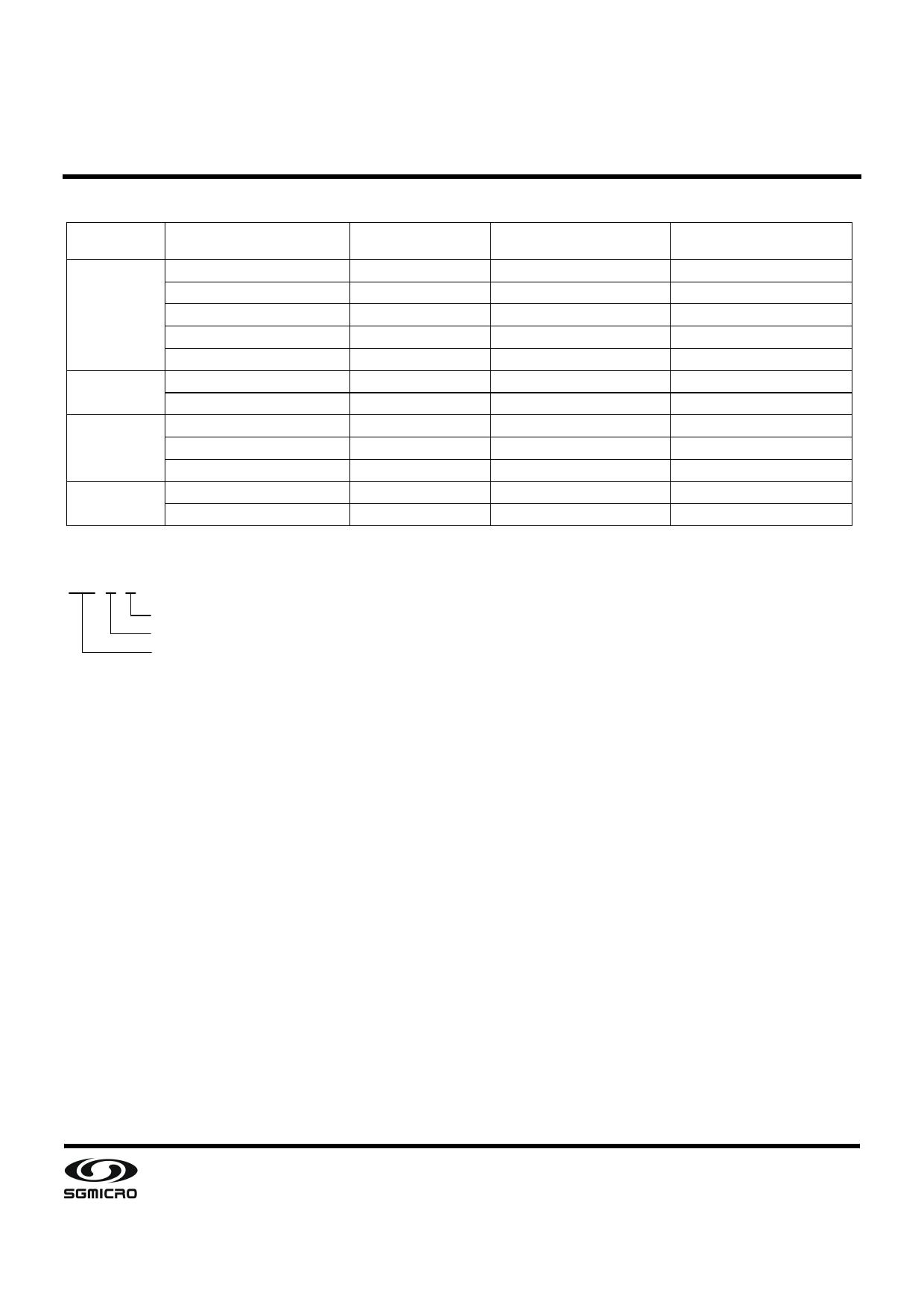SGM8934 pdf, schematic