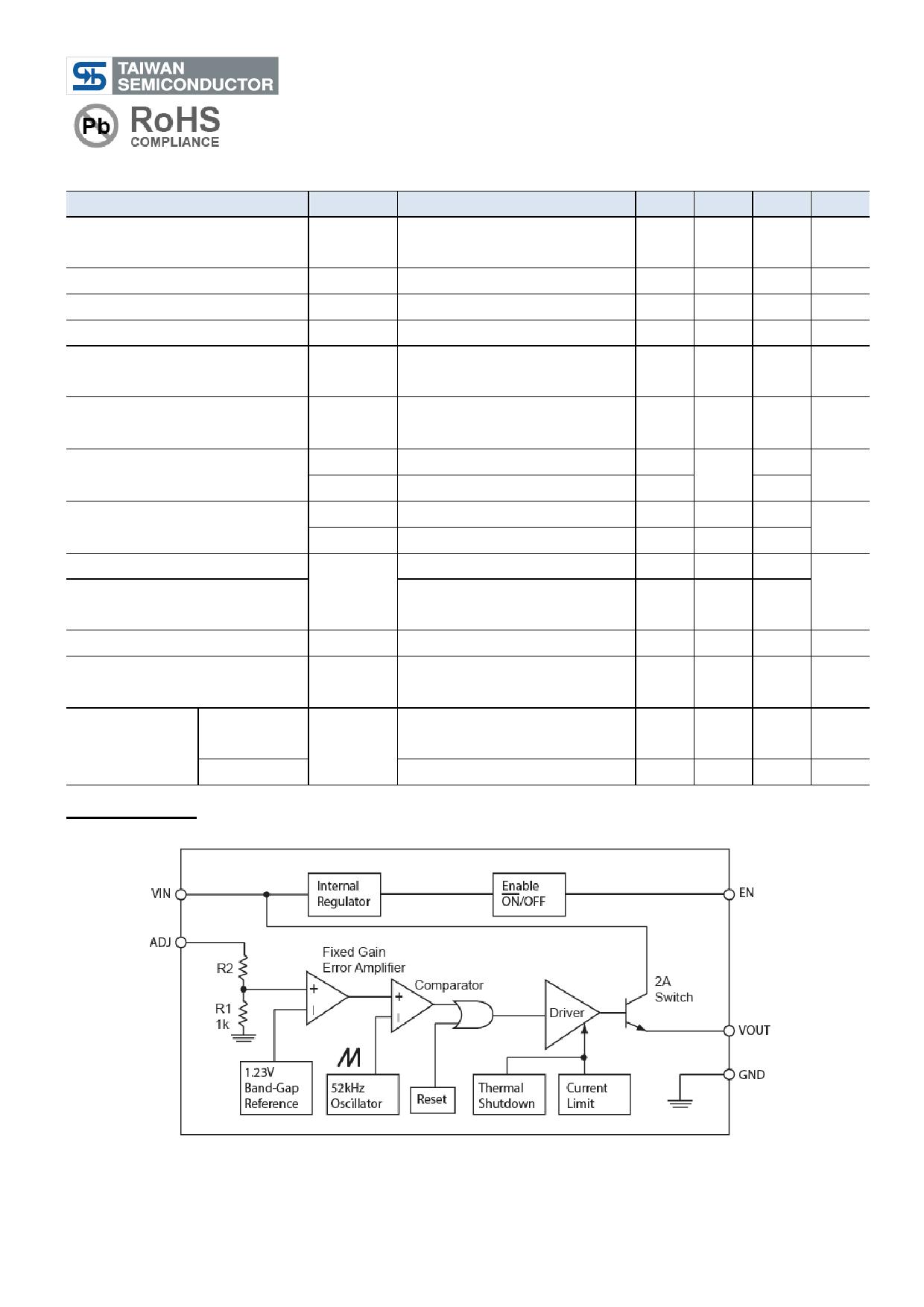 TS2580 pdf, schematic