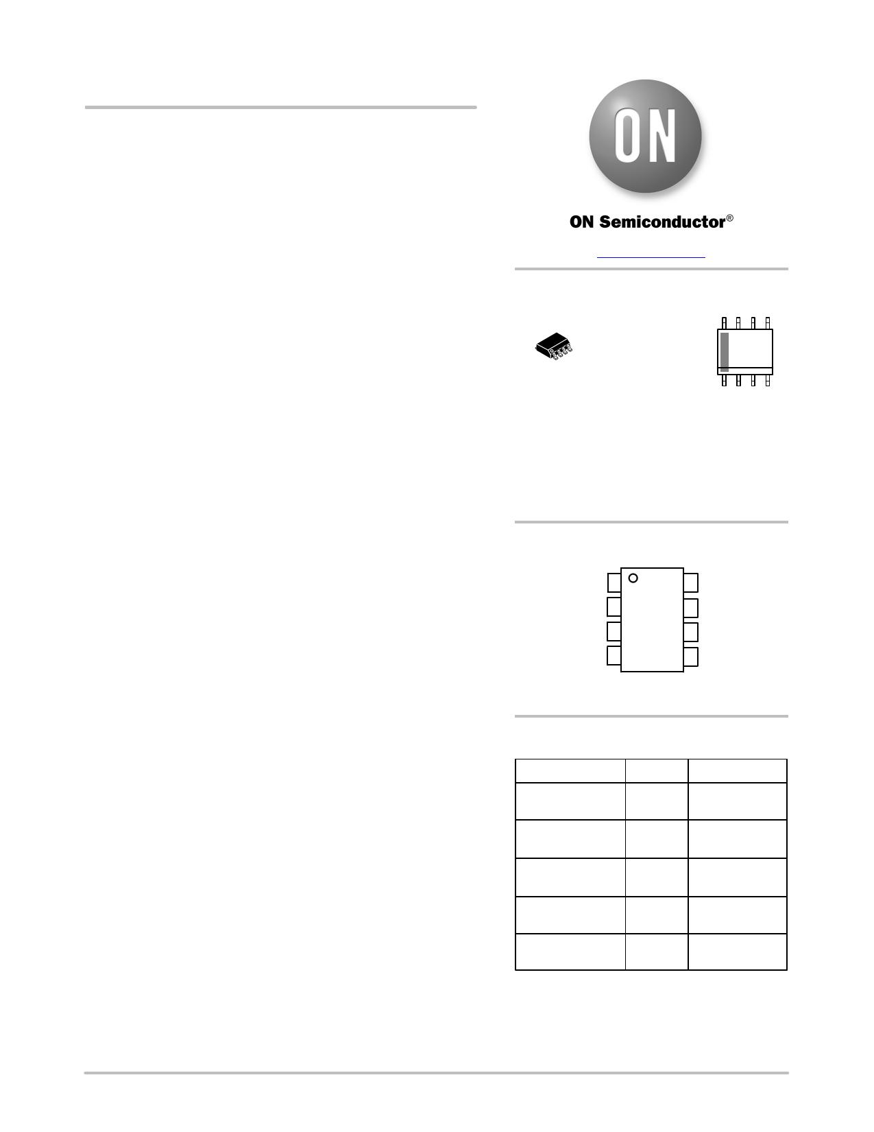 NCV8871 دیتاشیت PDF