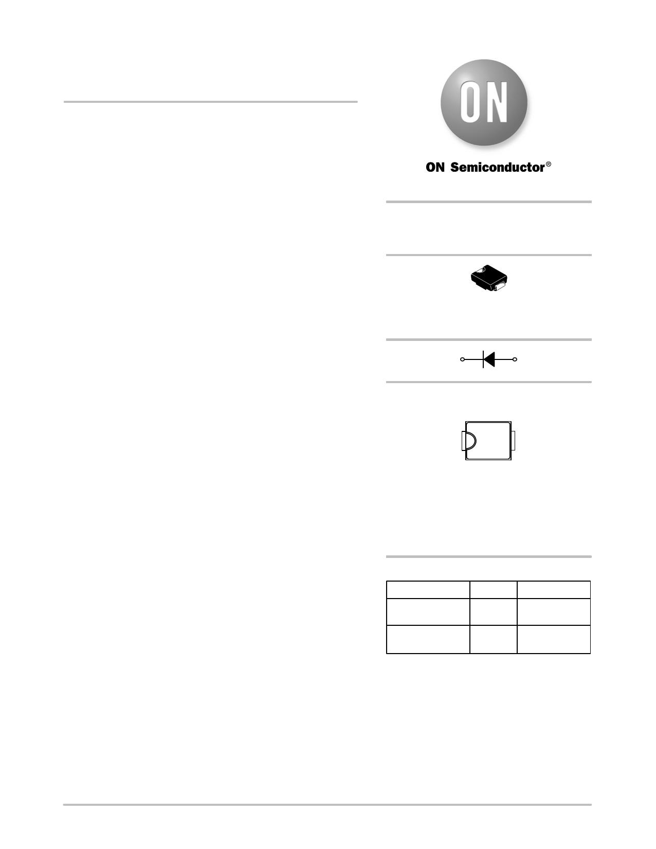 NRVBS4201T3G دیتاشیت PDF