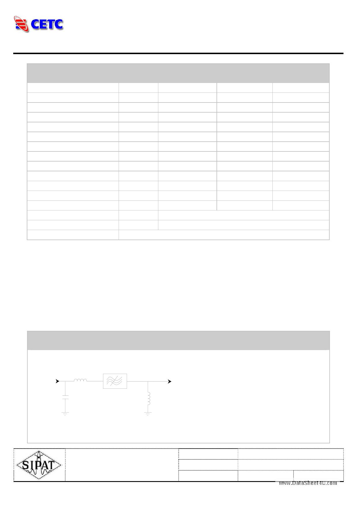 LBT10703 datasheet