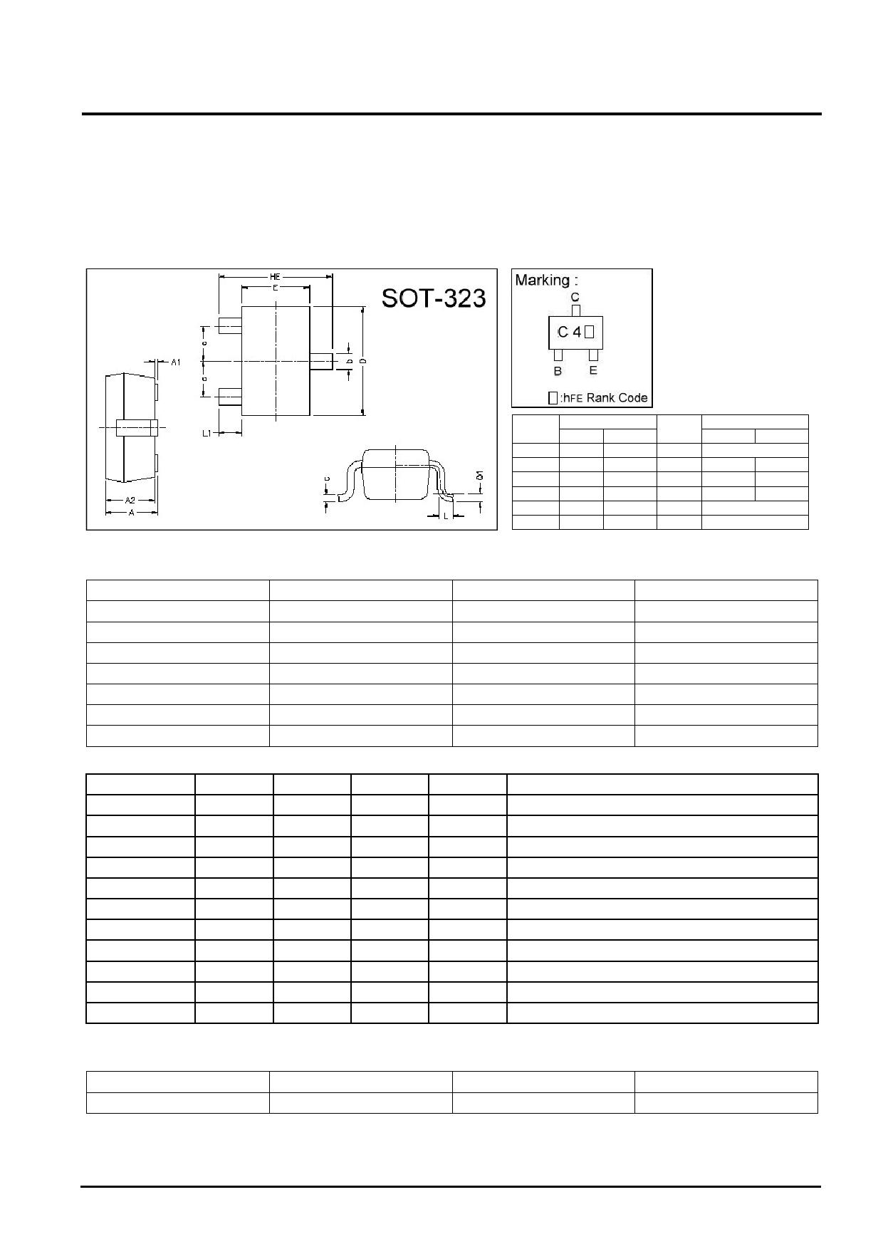 GSMBT1815 دیتاشیت PDF
