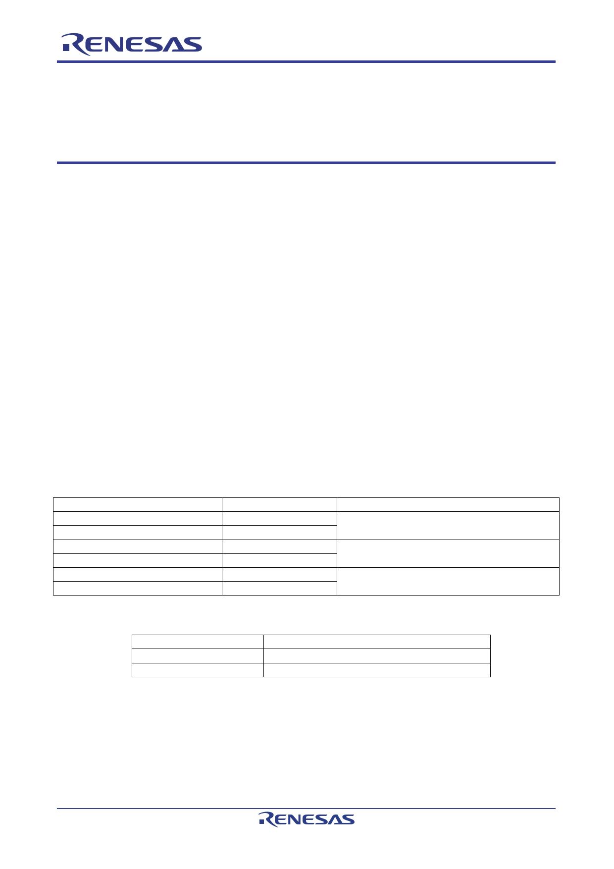 R1WV6416R datasheet