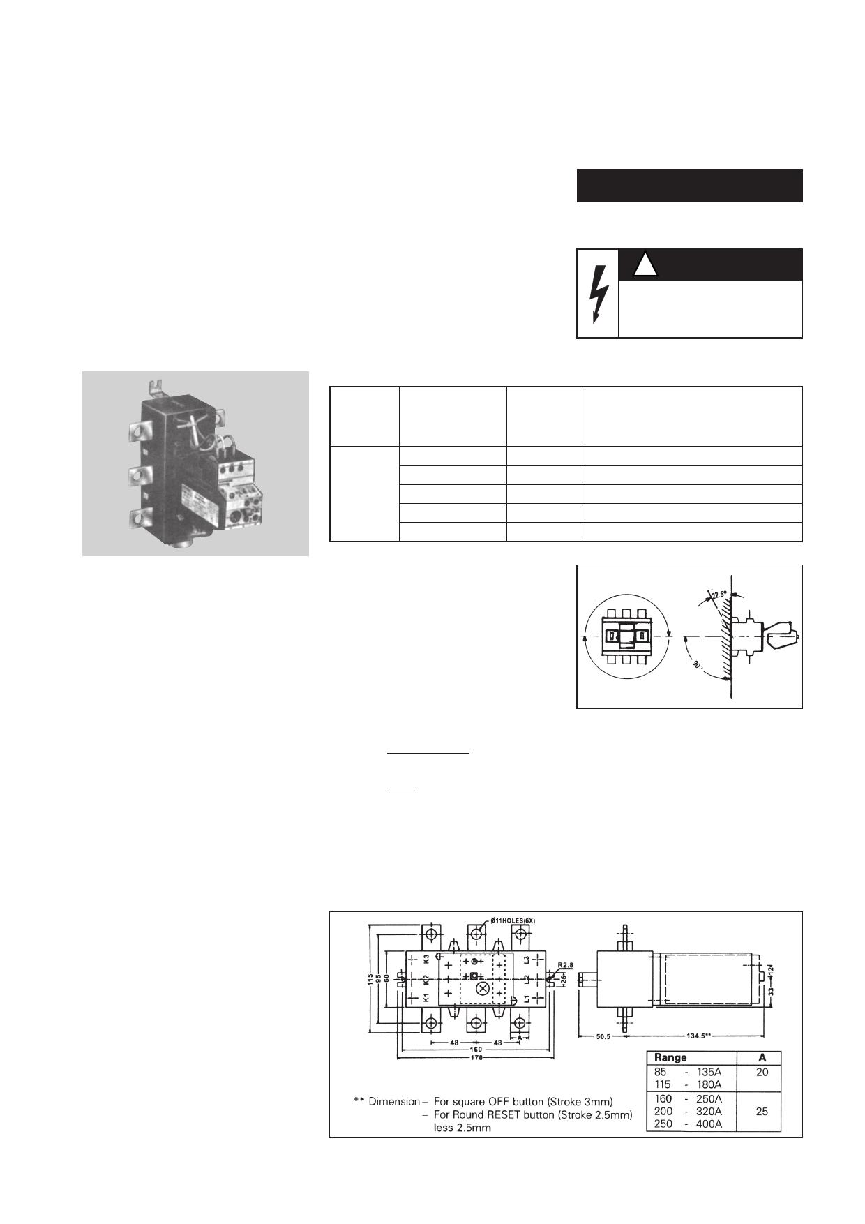 3UA6230 Datasheet