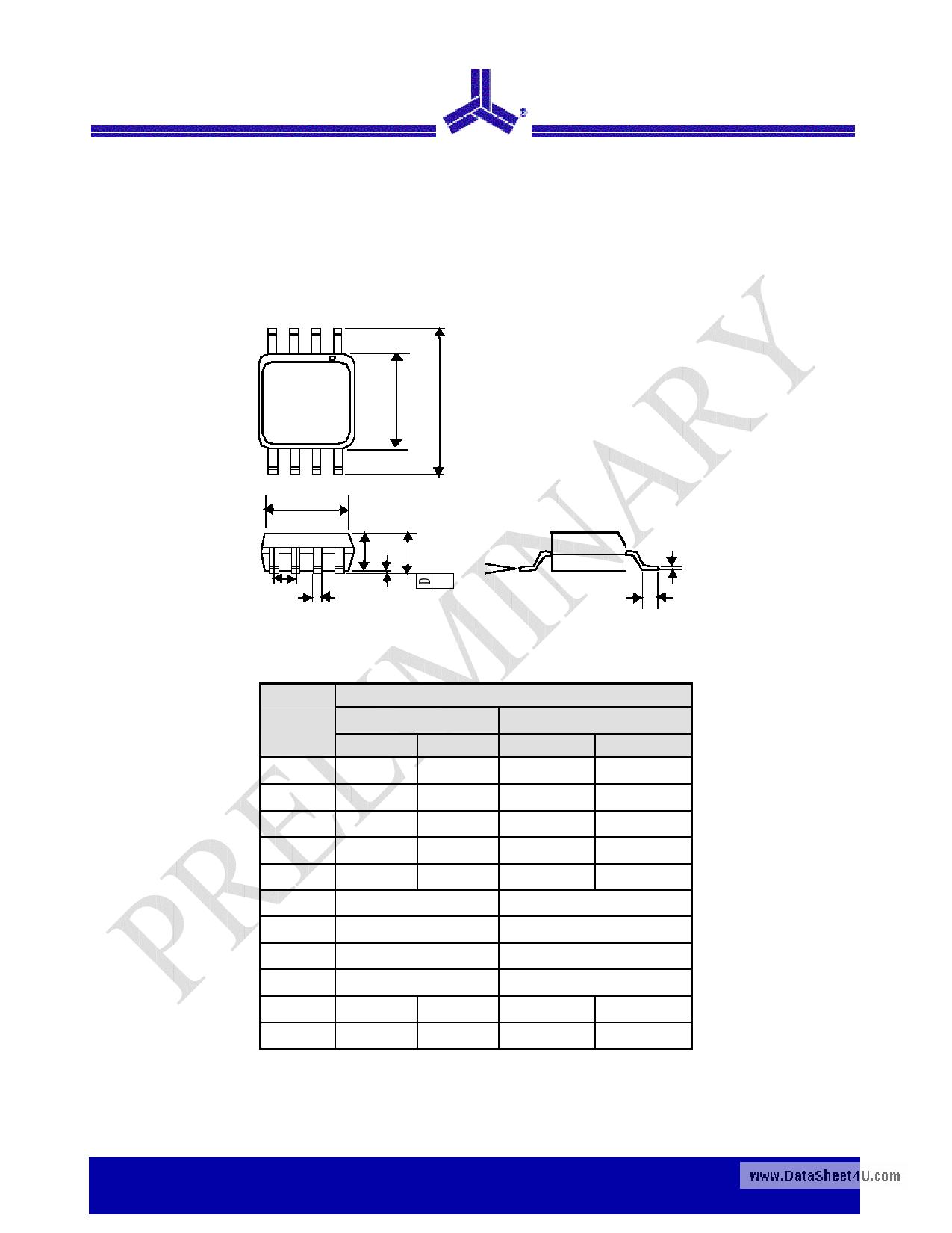 ASM3P2853A 電子部品, 半導体
