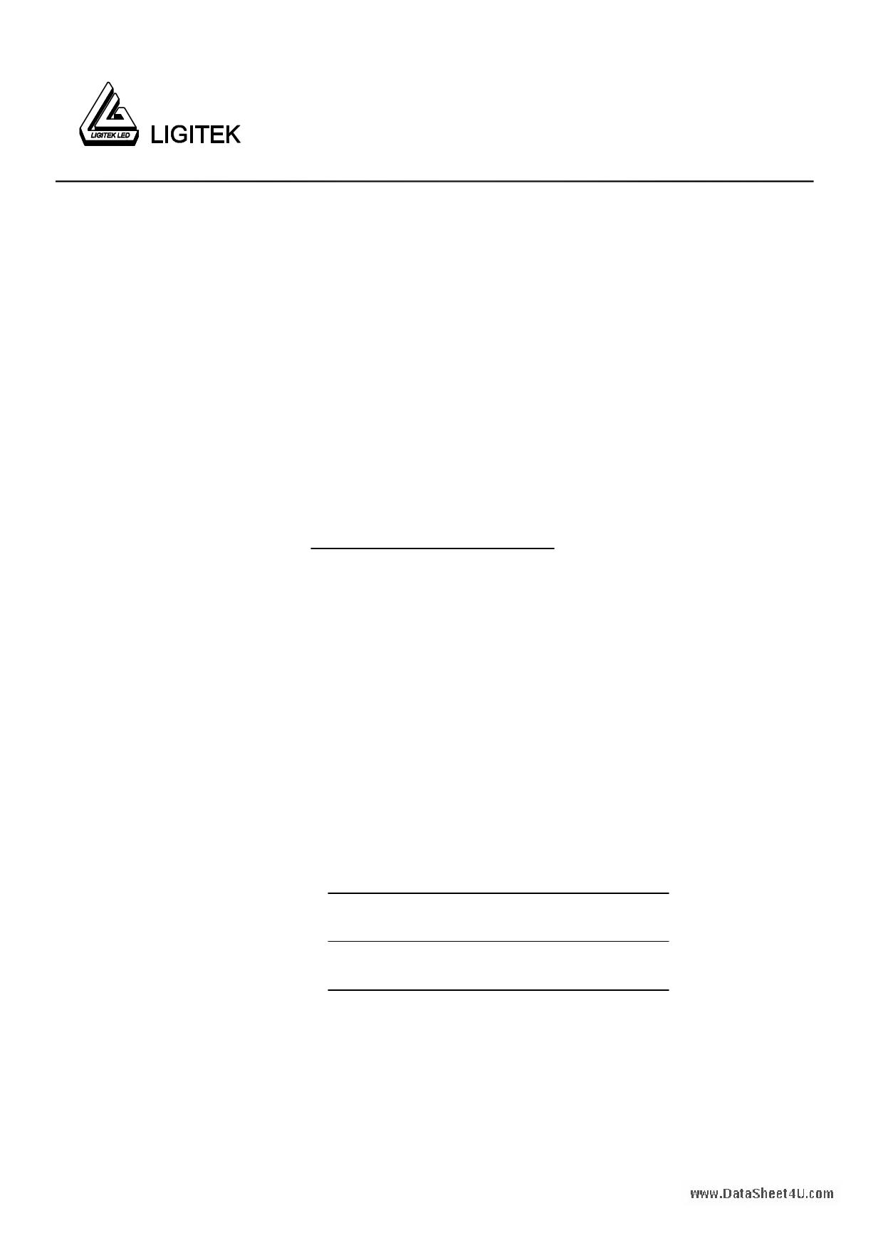 L-00501DBK-S datasheet