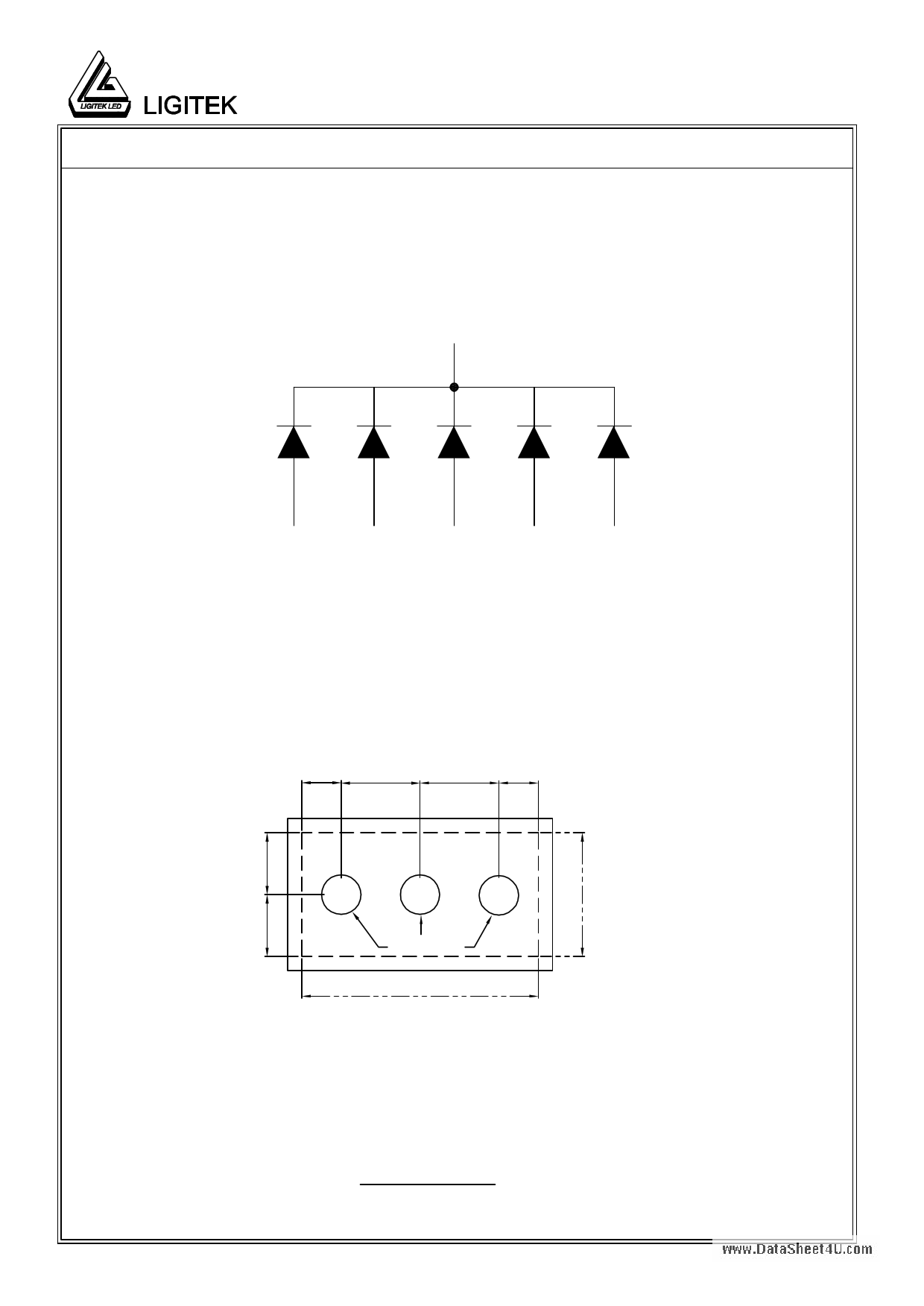 L-00501DBK-S Даташит, Описание, Даташиты